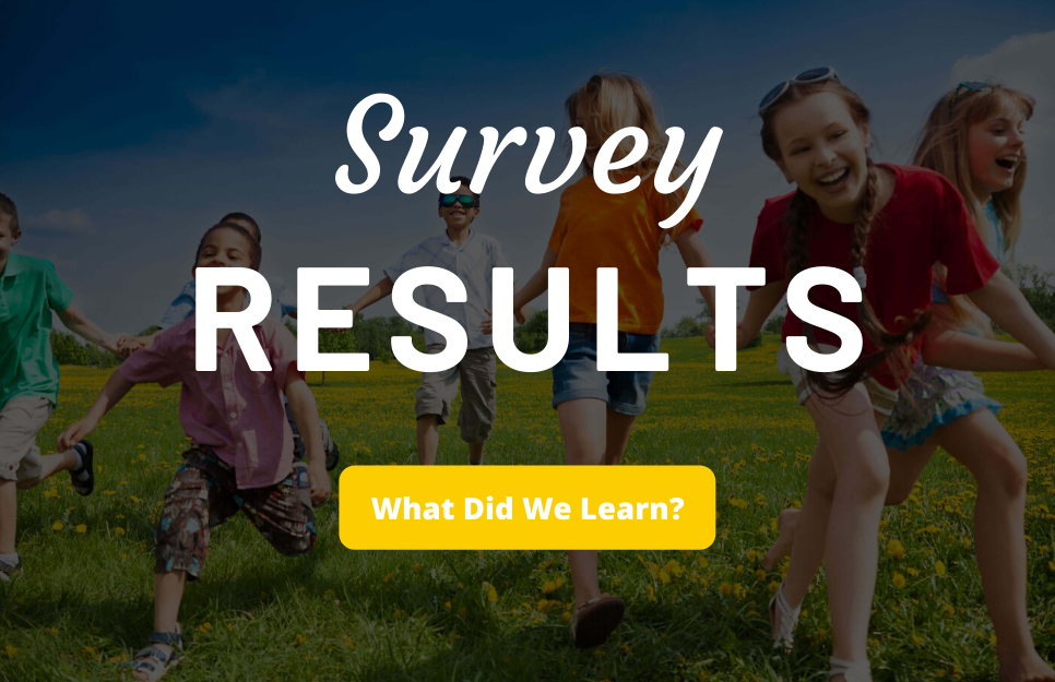St. Louis Family Survey Results Are In